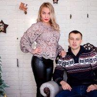 Михаил и Светлана :: Марина Киреева