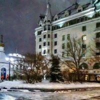 Мгновения случайный отпечаток и есть та золотая середина... :: Ирина Данилова