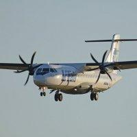 ATR 72 :: Олег Савин