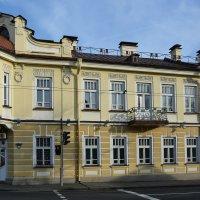 Старые улочки и здания Гродно. :: Paparazzi