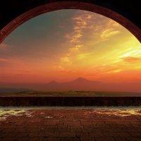 Ararat :: Hayk Nazaretyan