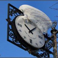 Зимнее время :: OLLES