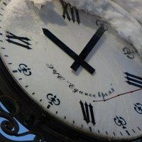 Единое время :: OLLES