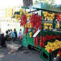 1 лимон -1 кг. :: tatiana