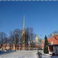 Фестиваль ледовых скульптур «ICE Fantasy» :: Вера