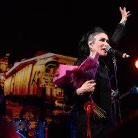Концерт Линды в Екатеринбурге :: maxihelga ..............