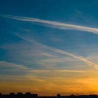 небо... :: maxihelga ..............