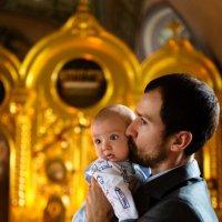 папина любовь :: Мария Корнилова