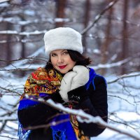 Алла) :: Irina Jesikova