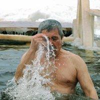 Живая вода :: Виктор Колмогоров