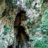 Пещера монастыря :: Alexander Dementev