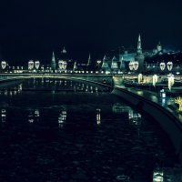 Москва :: graf70
