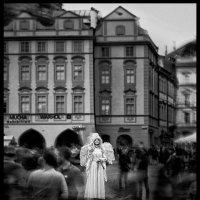Angel of Prague :: Stanislav