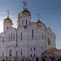 Кафедральный Троицкий собор. Брянск :: MILAV V