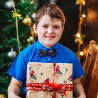 Подарок! :: Александра Супрун