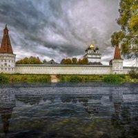 Иосифо-Волоцкий монастырь :: mila