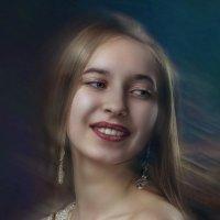 Амина (вариации) :: Юрий Трофимов