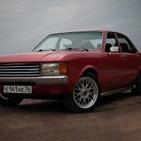 Ford Granada Mk 1 :: Андрей Сурнин