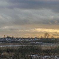 Земля Новгородская :: Андрей Михайлин