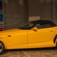 Modern car :: Сергей Собиневский