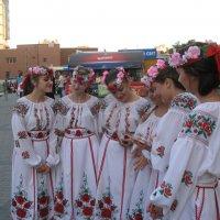 Украинская мода... :: Алекс Аро Аро