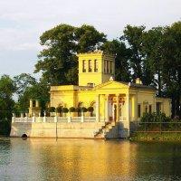 Царицын павильон на Ольгином пруду. :: Лия ☼