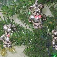 Три медведя :: Дмитрий Никитин
