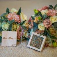 свадьба в Краснодаре :: Июния Сушкова