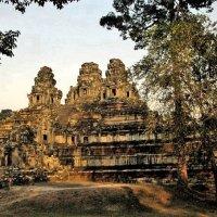 Загадочный Тайланд! :: Натали Пам