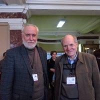 Сорок лет спустя :: Андрей Лукьянов