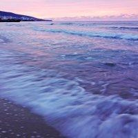 Нежное утро Чёрного моря :: Alexander Andronik