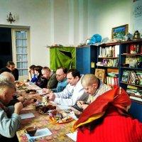 монастырь тряпаза :: Михаил Филатов
