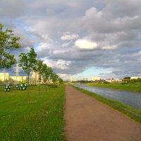 Дудергофский канал. :: Лия ☼