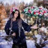 Летнее настроение) :: Юлия Рамелис