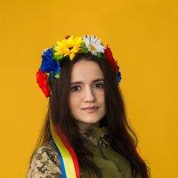 Тина :: Алексей Варфоломеев