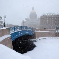 синий мост :: navalon M
