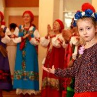 Русские Вечерки - Дети (1) :: MoskalenkoYP .