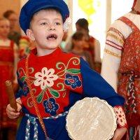 Русские Вечерки - Дети (3) :: MoskalenkoYP .