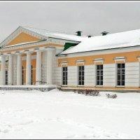 Прогулка по зимнему Ижевску :: muh5257