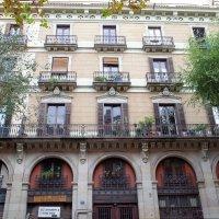 Барселона :: Swetlana V