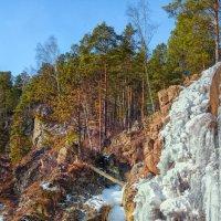 Водопад... :: Оксана Я