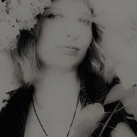 Мари портрет :: Роза Бара