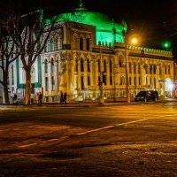 одесса мечеть :: олег