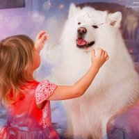 Мой принц :: Екатерина Беникаускене