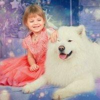 собака лучший друг :: Екатерина Беникаускене