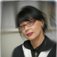 Виктория Куxарчук :: Сергей Порфирьев