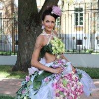 Невеста (2965) :: Виктор Мушкарин (thepaparazzo)