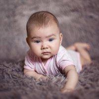 Малышка :: Ольга Зимницкая
