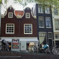 Амстердамская зарисовка :: Александр Корчемный