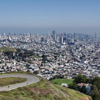 Сан-Франциско :: Николай Танаев